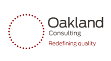 Oakland consultancy services - total quality management