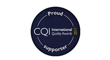 Proud supporter of quality management software awards