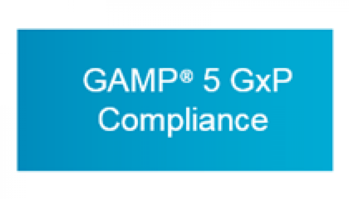 GAMP 5 certified employees