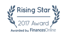 Rising star- high growth GRC software vendors